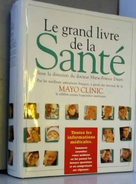 Le grand livre de la santé