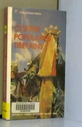 Contes populaires tibétains