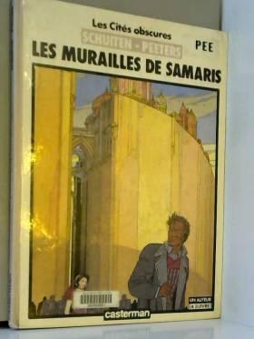 Les Cités Obscures, tome 1...