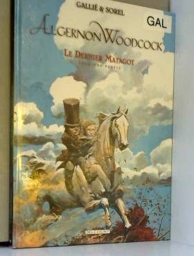 Algernon Woodcock T06: Le...