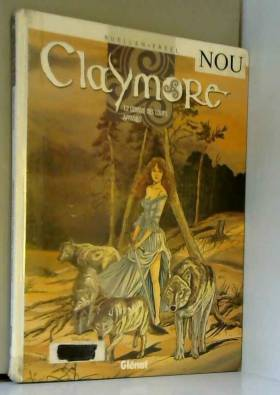 Claymore, tome 2 : Comme...