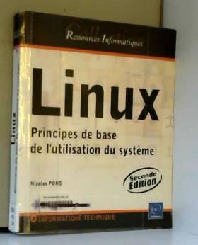 Linux - Principes de base...