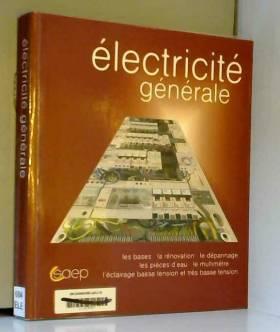 Eléctricité générale