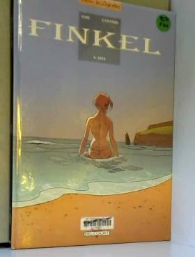 Finkel, tome 6 : Esta