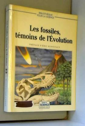 Les fossiles, témoins de...