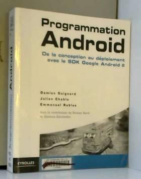 Programmation Android : De...