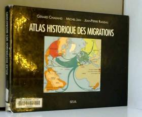 Atlas historique des...