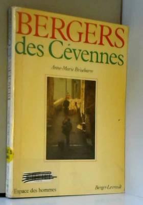 Bergers des Cévennes