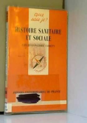 Histoire Sanitaire et Sociale