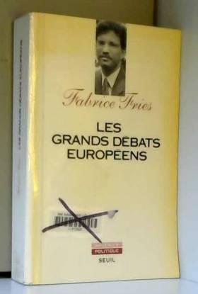 Les Grands Débats européens