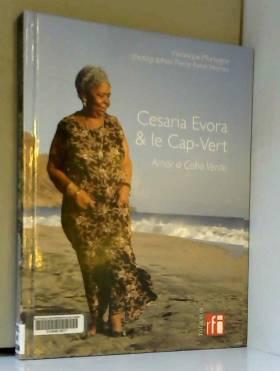 Cesaria Evora et le Cap Vert
