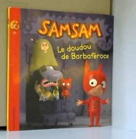 SamSam, Tome 10 : Le doudou...