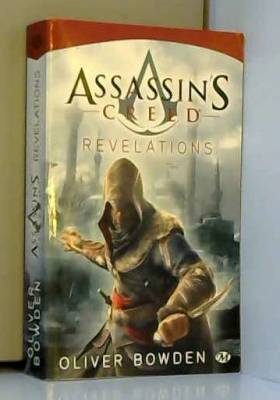 Assassin's Creed, Tome 4:...