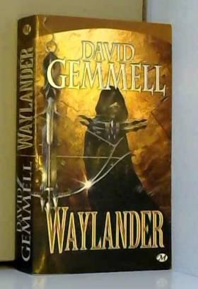Drenaï - Waylander