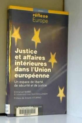 Justice et affaires...