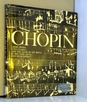 Collectif - Chopin Et Son Pays Natal - 1979
