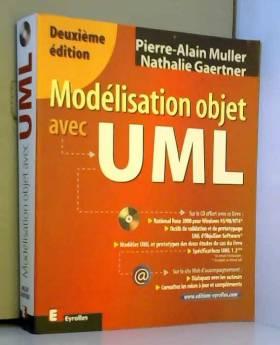 Modélisation : objets avec UML