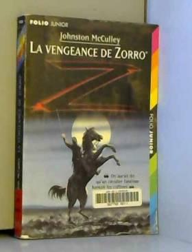 La vengeance de Zorro