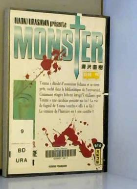 Monster, tome 9 : Un...