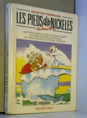 Les Pieds Nickelés, tome 2...