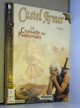 CASTEL ARMER NUMERO 3 : LA...