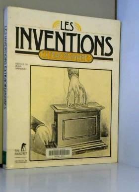 Constance Roblot - Les inventions extraordinaires
