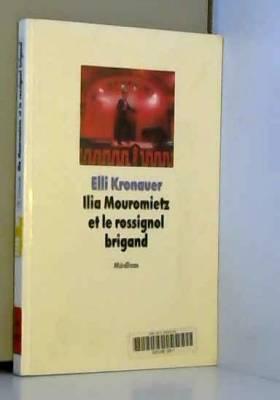 Ilia Mouromietz et le...