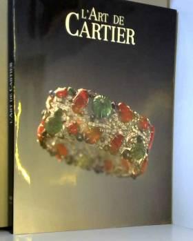 L'Art de Cartier :...