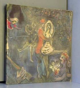 Marc Chagall, l'oeuvre...