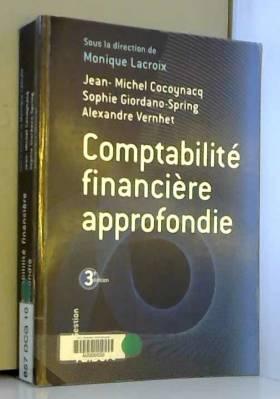 Comptabilité financière...