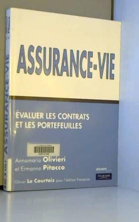Assurance-vie: Evaluer les...