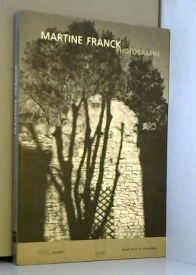 Martine Frank
