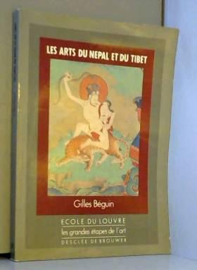 Les arts du Népal et du Tibet