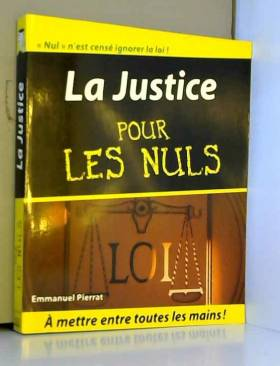JUSTICE POUR LES NULS