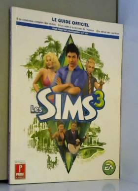 Guide Les Sims 3