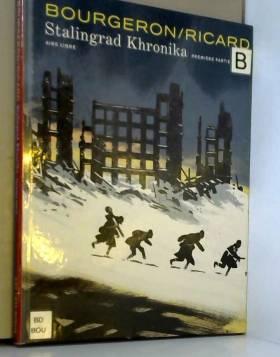 Stalingrad Khronika - tome...