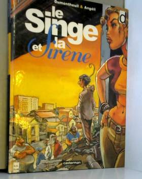 Le Singe et la Sirène