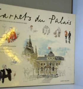 Carnets du Palais