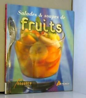 Salades et soupes de fruits