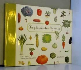 Au plaisir des légumes