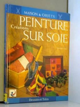 Créations peinture sur soie
