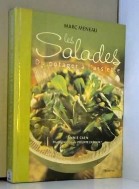 Les salades, du potager à...