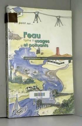 Grosclaude - L'eau, tome 2