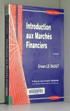 Introduction aux marchés...