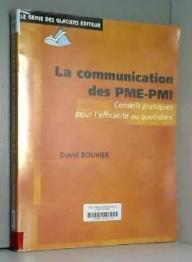 La communication des PME-PMI