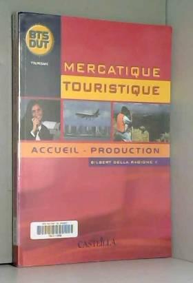 Mercatique Touristique :...