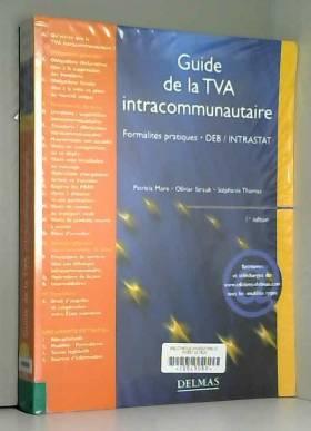 Guide de la TVA...