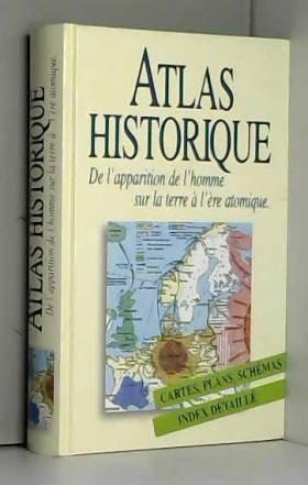 Atlas historique : De...