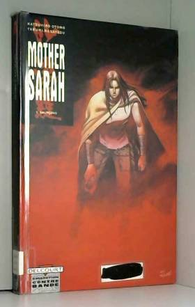 Mother Sarah, tome 5 :...