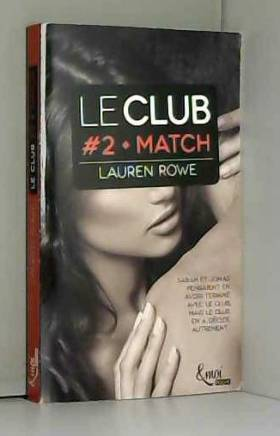 Match - version poche: LE...